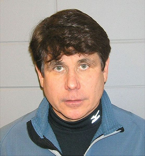 Rod Blagojevich 2 SC