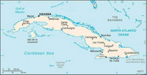 Cuba SC