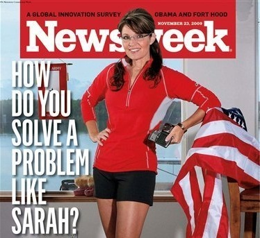 If the owners of newsweek were hoping that 2011 was going to be a