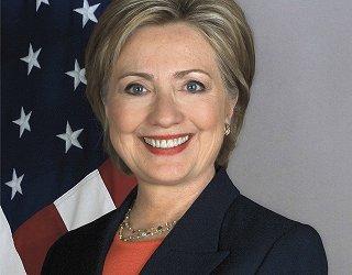 Hillary Clinton 3 SC