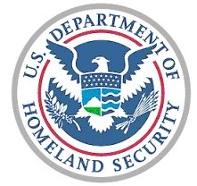 Homeland Security logo SC