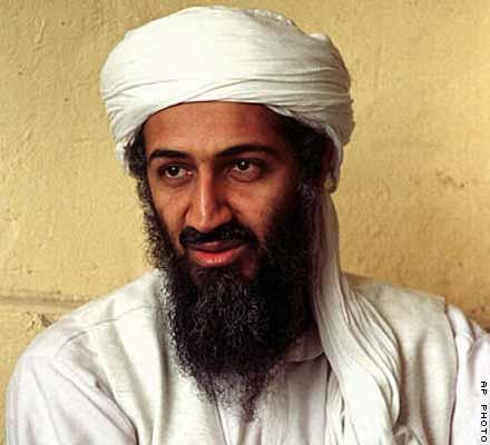 Osama bin Laden SC