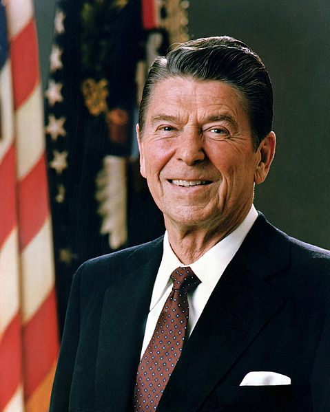 Ronald Reagan SC
