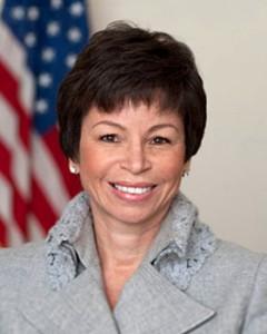 Valerie Jarrett SC