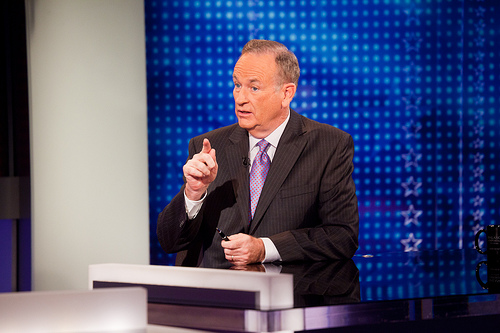 Bill O'Reilly SC
