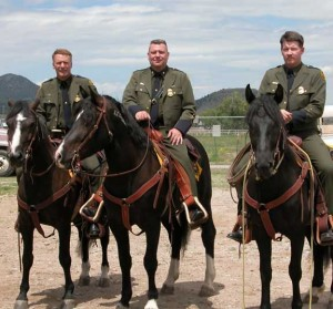 Border Patrol SC