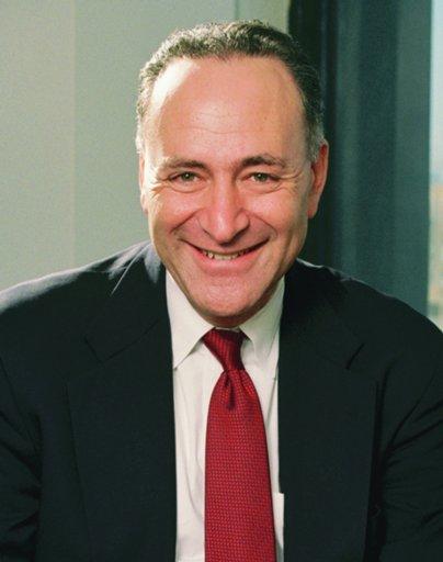 Chuck Schumer SC