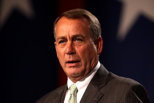 John Boehner 3 SC