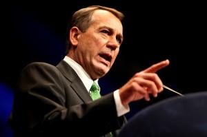 John Boehner SC