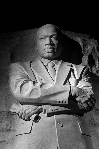 Martin Luther King Jr. SC