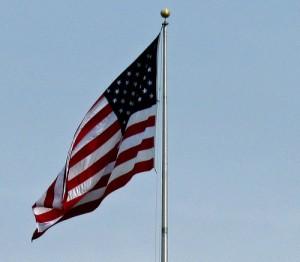 US Flag 3 SC