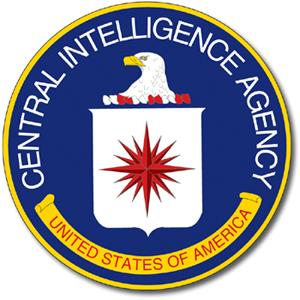CIA seal SC