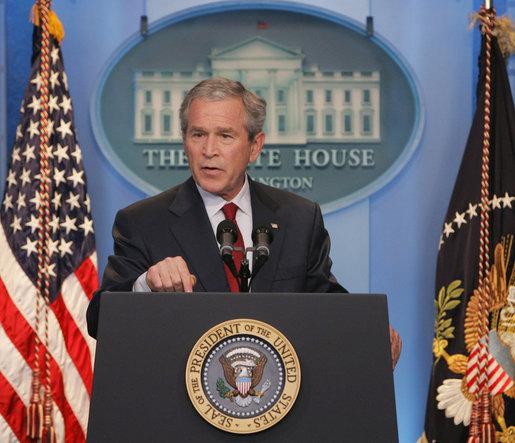George W. Bush SC