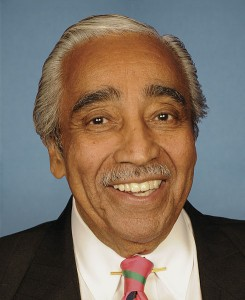 Charlie Rangel Official