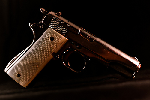 Gun SC