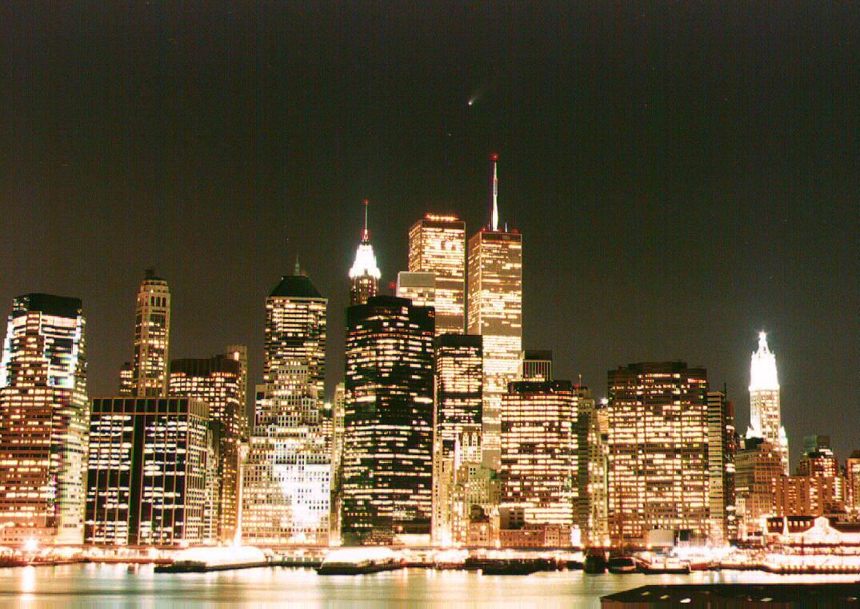 New York City SC