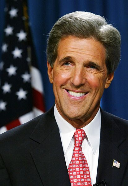 John Kerry SC