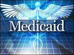Medicaid SC