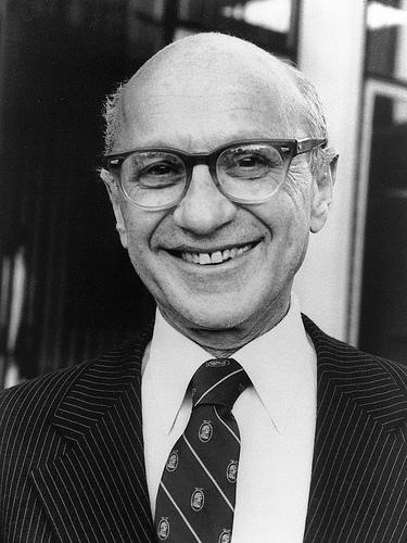 Milton Friedman SC