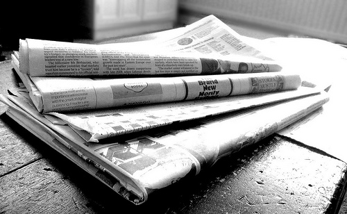 Newspaper SC