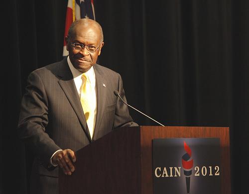 Herman Cain SC