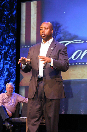 Photo Credit: Vote Tim Scott 1 (Creative Commons)