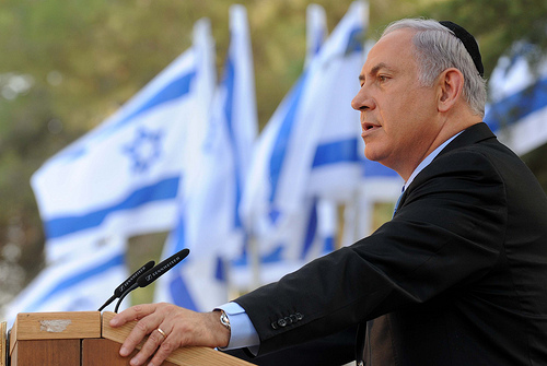 Photo Credit: Prime Minister of Israel (Creative Commons)