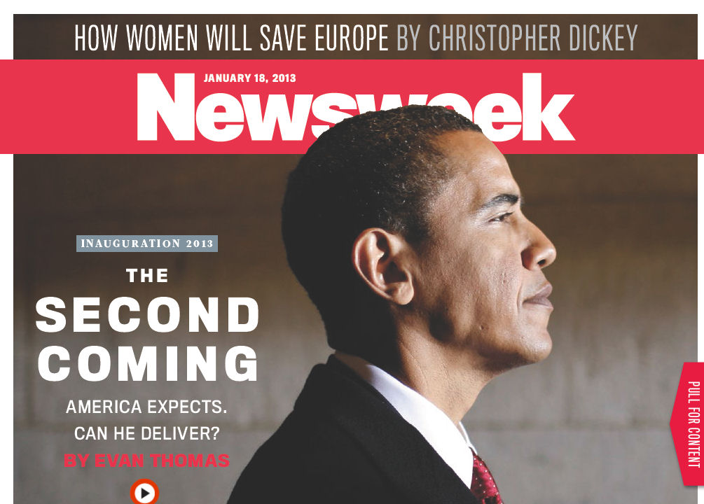 Newsweek-SecondComingcover-2013-01-18