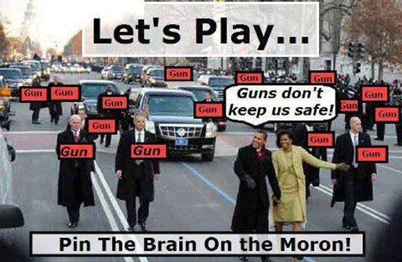 Pin Brain SC