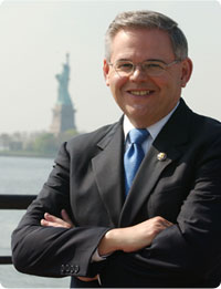 Robert Menendez SC