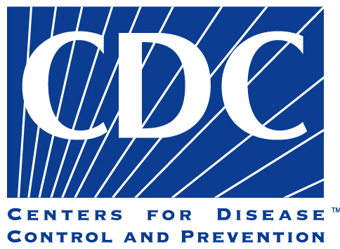 CDC logo SC