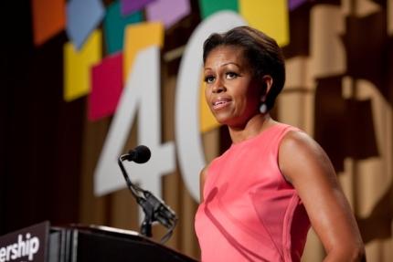 Michelle Obama SC