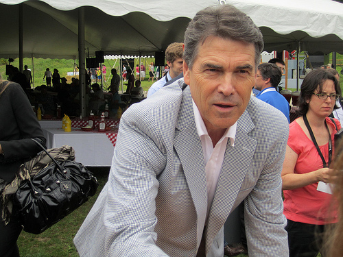 Rick Perry SC