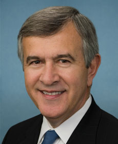 Senator Mike Johanns SC