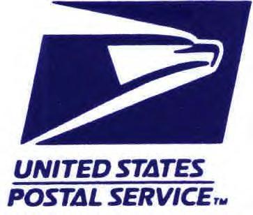 USPS Logo SC