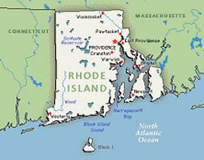 Rhoade Island SC