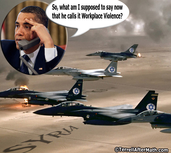 Obama Workplace Violence SC