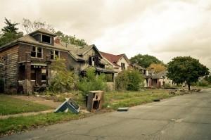 Detroit Ruins 5