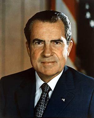 Richard Nixon  2 SC