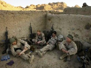 Women in Combat