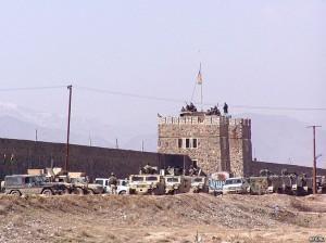 Afgan Prison