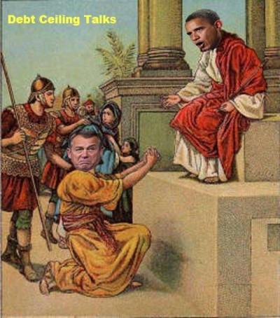Boehner-begging-King-Obama3-400x454