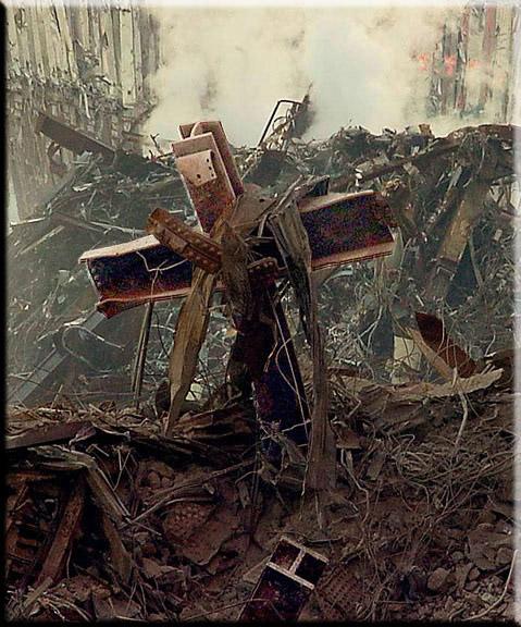 Cross Sept 11 SC
