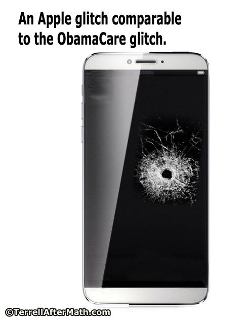 Obamacare Glitch SC