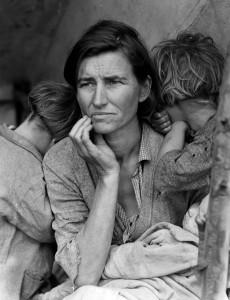 Soviet Depression