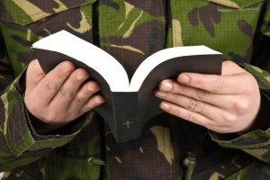 military-bible