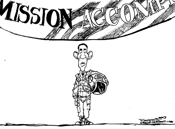 Obamacare Oops SC
