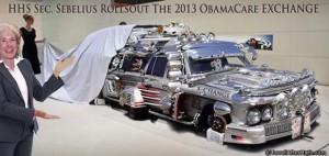 Sebelius Obamacare Rollout SC