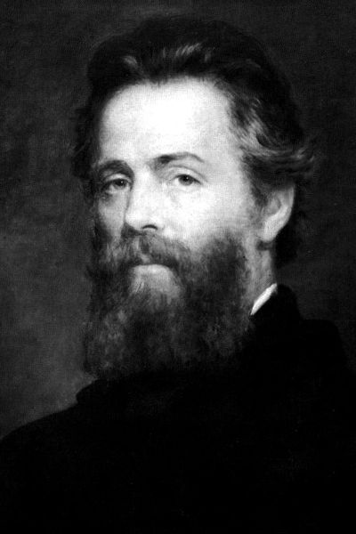 400px-Herman_Melville