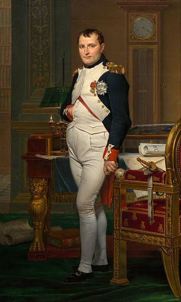 Napoleon SC